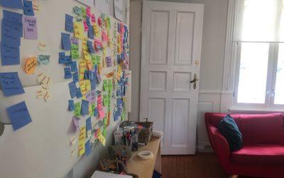Koronasikker workshop